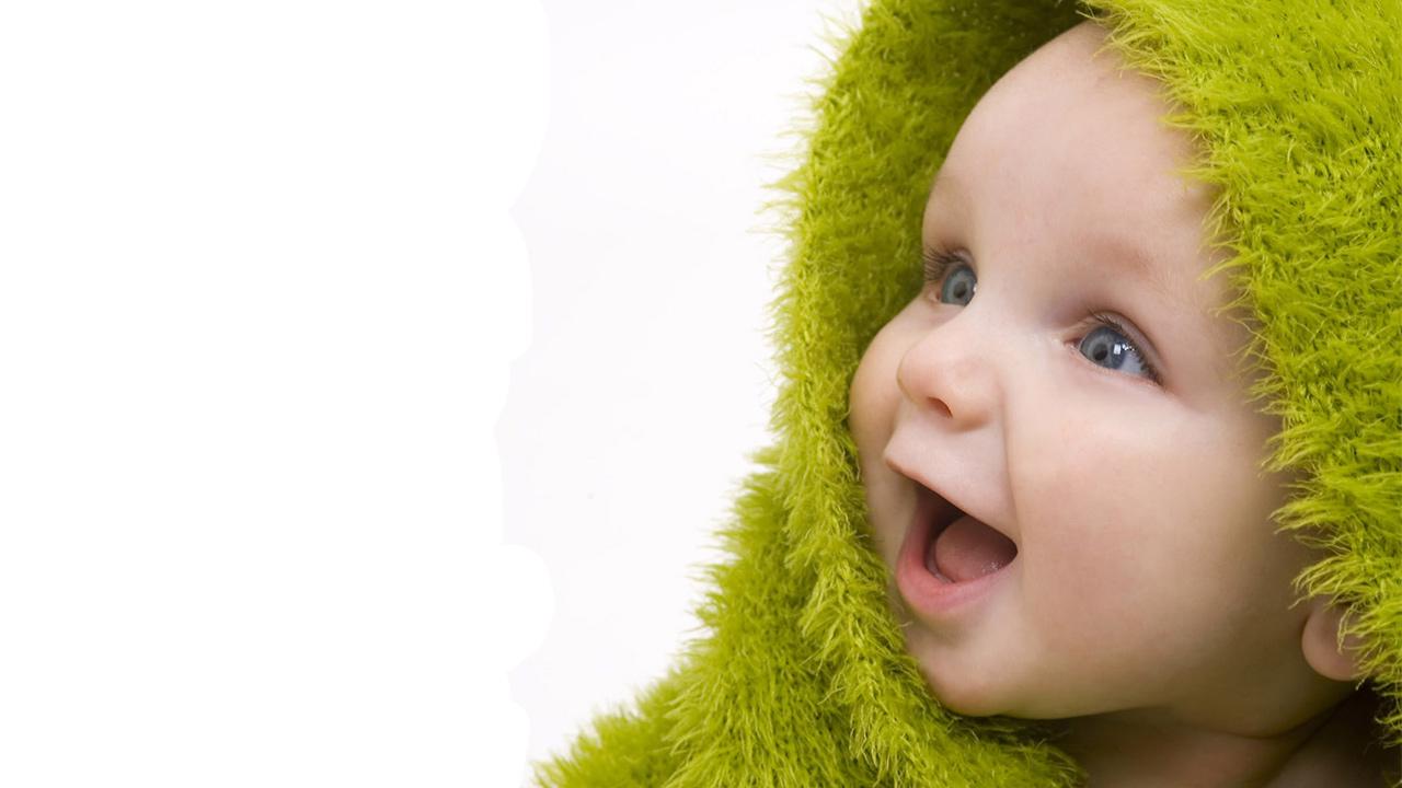 12 cute smiling babies (wallpapers) volganga12▻