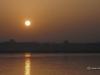 Sunrise at Ganges, Varanasi (India) (2)