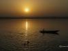 Sunrise at Ganges, Varanasi (India) (3)