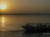 Sunrise at Ganges, Varanasi (India) (4)