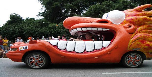head car