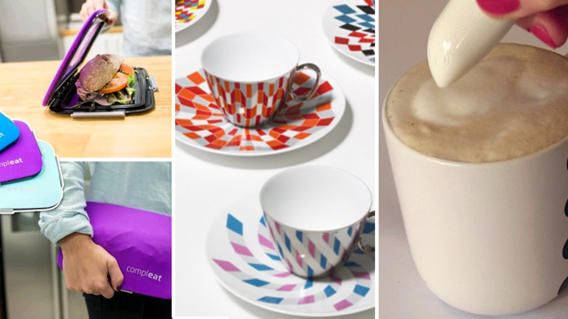 Kitchen gadgets of the future