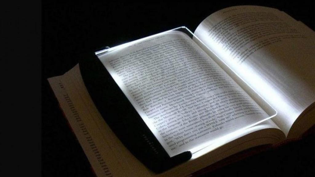 light-bookmark