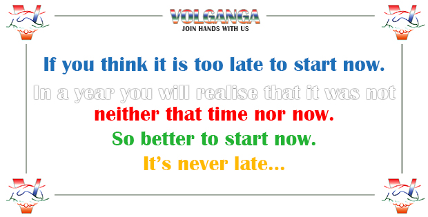 never-late