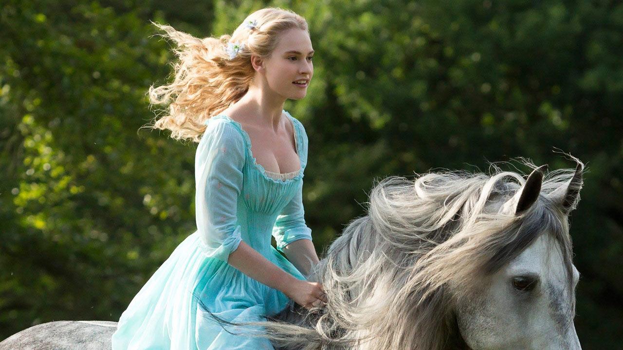 Film Cinderella