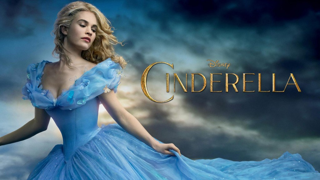 Cinderella (2015). Film Review