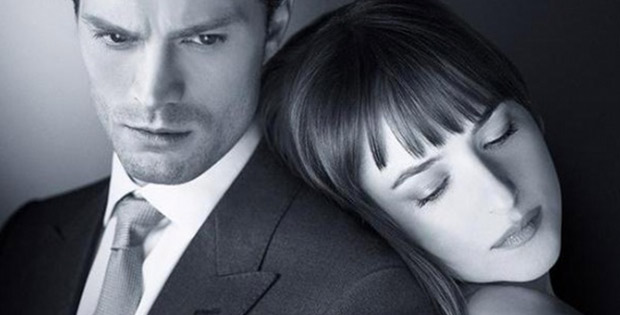 Fifty Shades of Grey. Film Review.