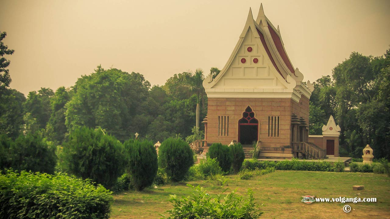House in Sarnath
