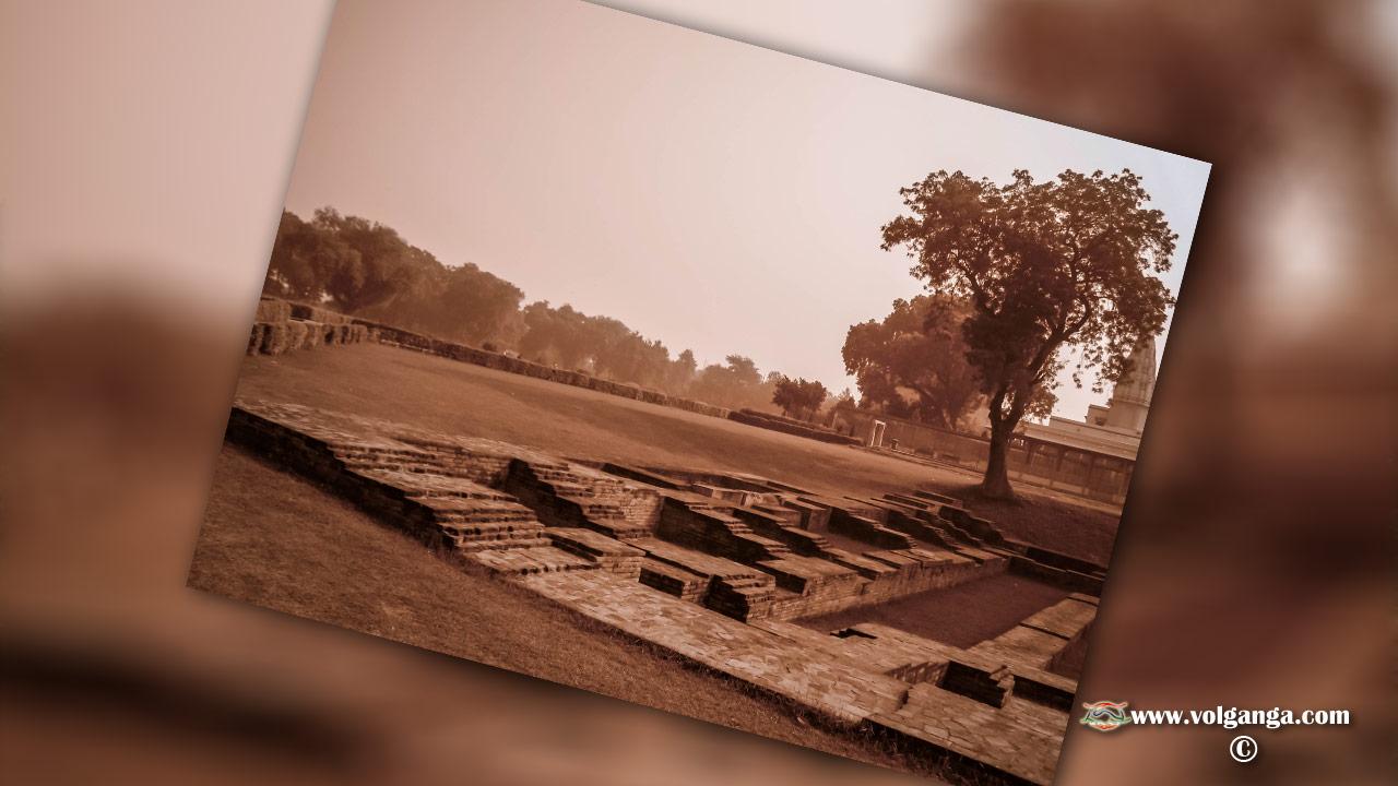 Sarnath overview
