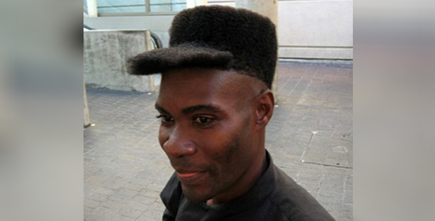 Awesome Most Crazy Creative And Weird Hairstyles For Everyone Volganga Hairstyles For Men Maxibearus