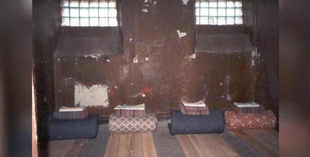 Karosta Prison Hotel, Latvia