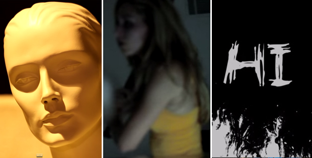 Three short horror films to tickle your nerves before going to sleep