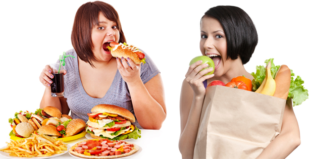 Personality and eating habits. Shocking scientific facts