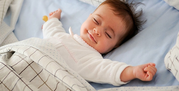 Happy World Sleeping Day! Cute sleeping babies wallpapers (1366x768)