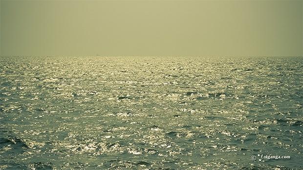 Arabian Sea, Marine Line, Mumbai