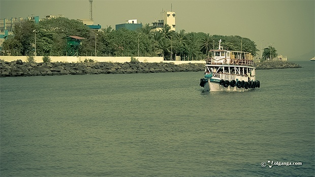 Arabian Sea, Mumbai