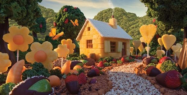 Pineapple Cottage