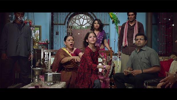 Bajrangi Bhajaan still shot