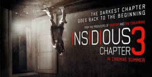 Insidious: Chapter 3 (2015). Trailer & Film Review