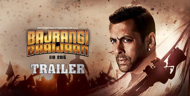 Bajrangi Bhaijaan official trailer released