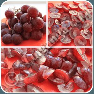Step Grapes