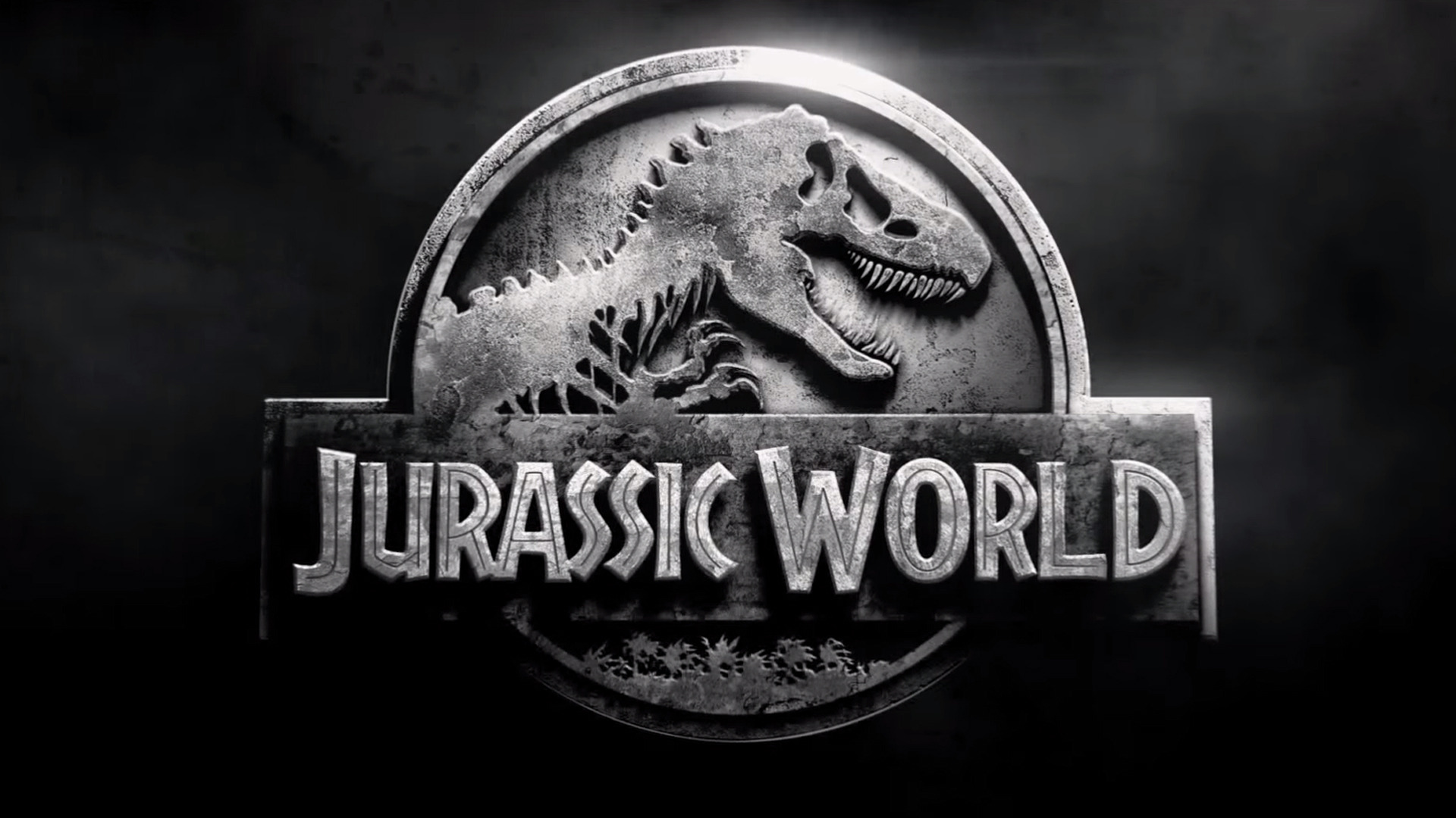 Jurassic World (2015): Movie HD Wallpapers | Volganga