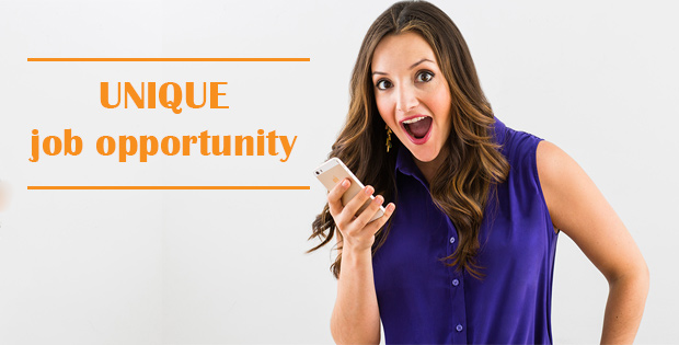 Job of your dream: Smartphone Tester WANTED!