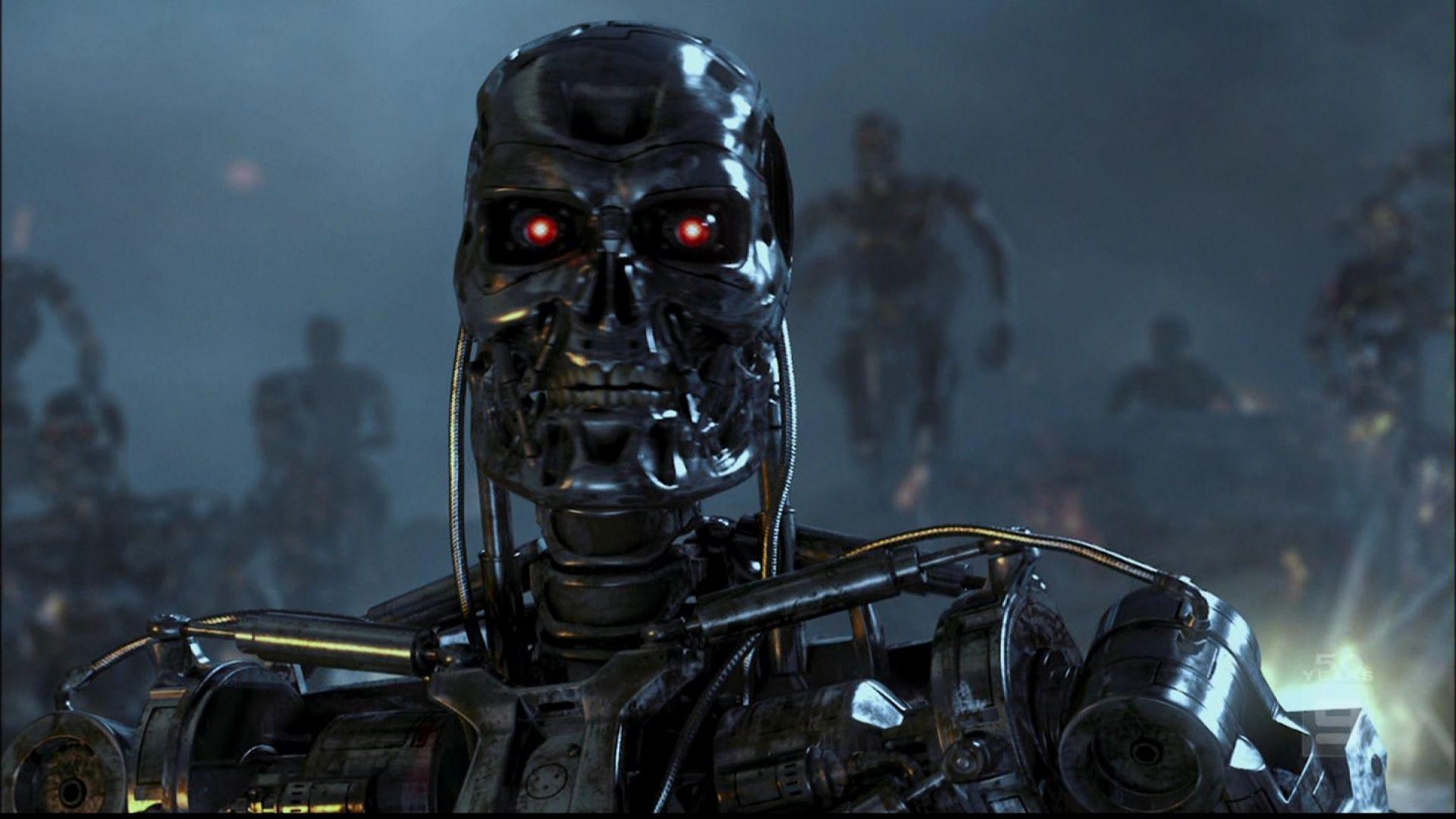 terminator 2 movie review
