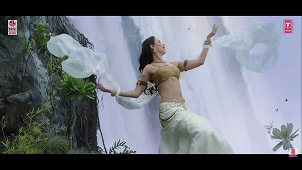 Bahubali. The Beginning Movie stills