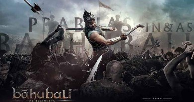 Bahubali. The Beginning (2015): Movie HD Wallpapers & Stills