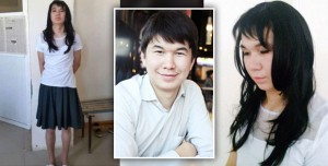 Student disguised as his girlfriend to give exam for her