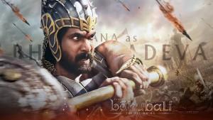 Bhallaladeva desktop wallpaper