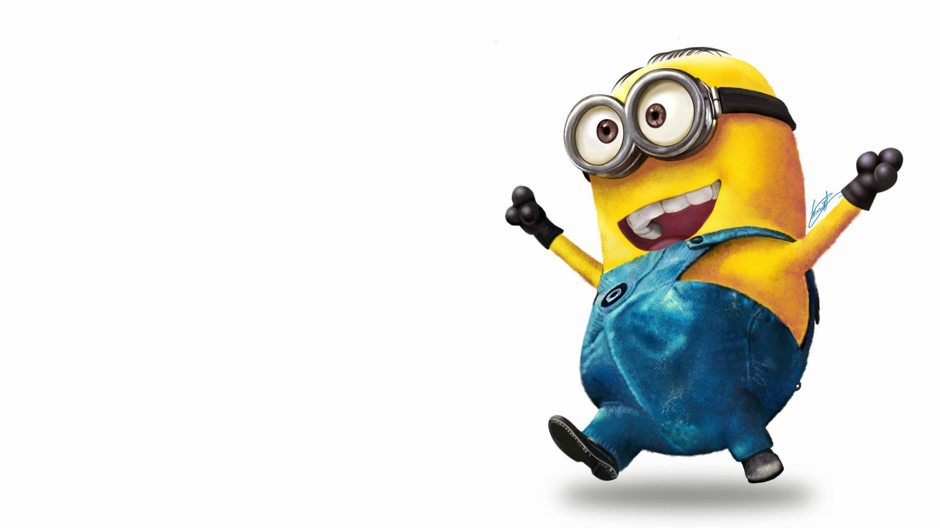 Minions 2015 Animated Film Hd Wallpapers