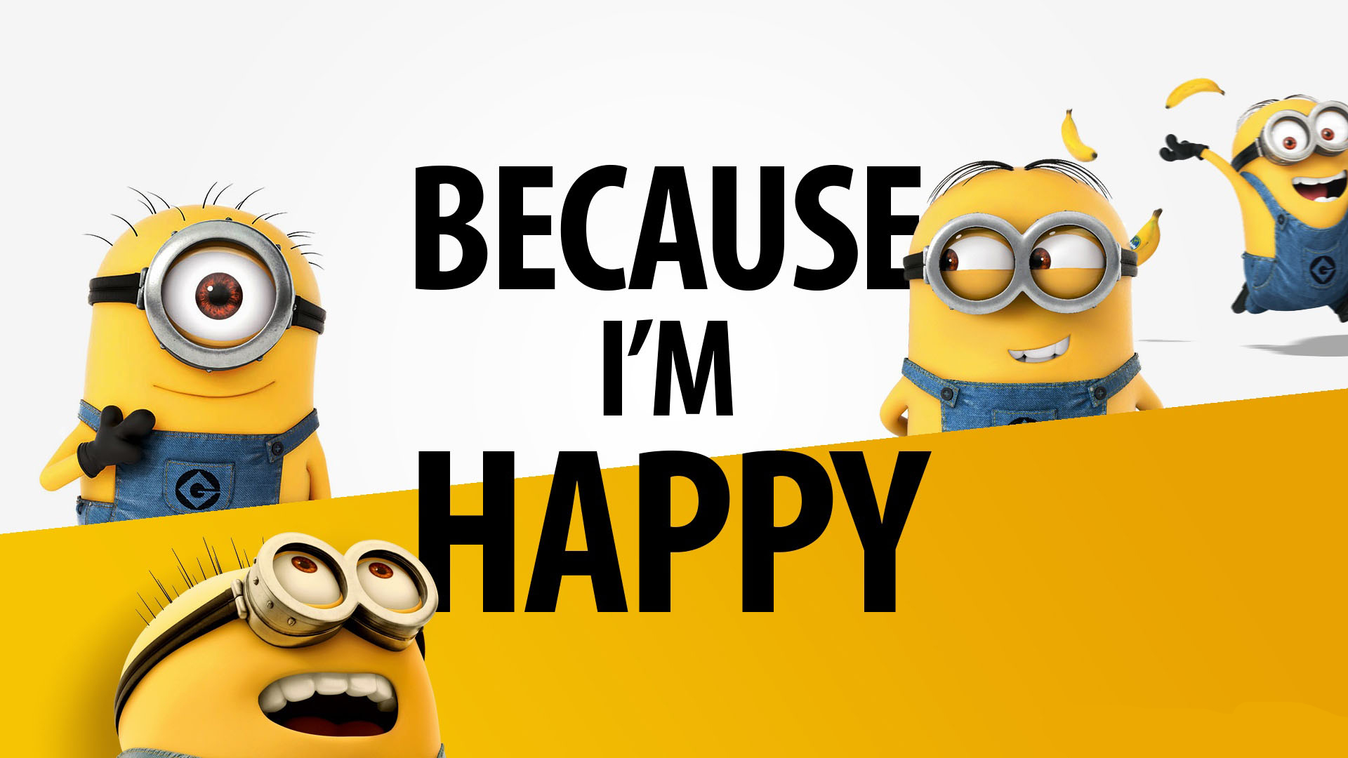 Minions (2015): Animated Film Hd Wallpapers