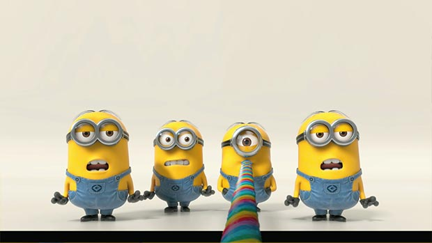Minions hd wallpapers 2015