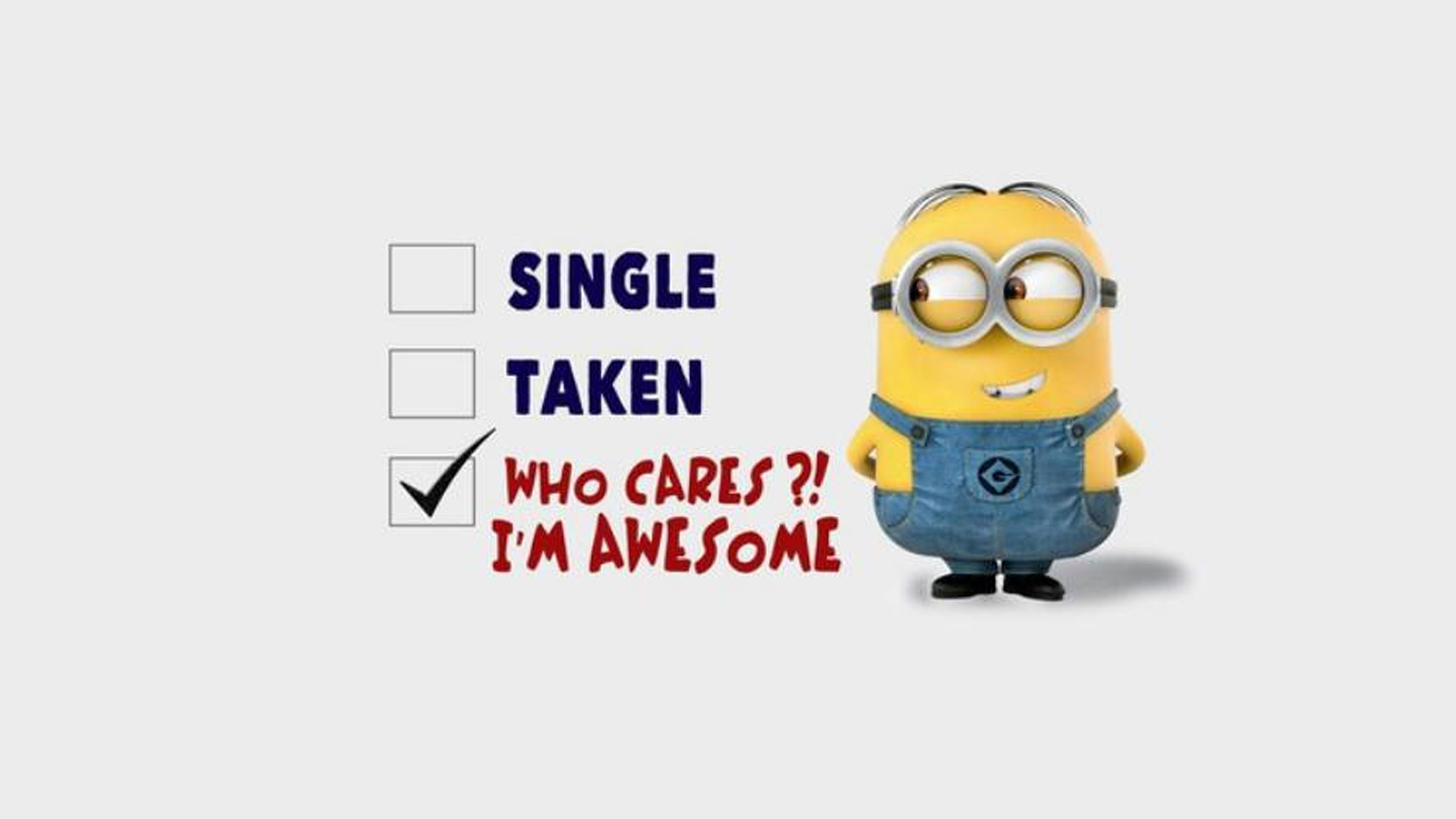 Minions Love Quotes Wallpaper : Minions (2015): animated film hd wallpapers Volganga