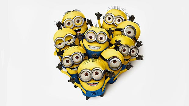 Minions animated film hd wallpapers