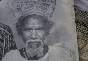 Dashrath Manjhi The Mountain Man