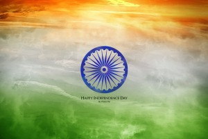 India's Independence Day hd wallpaper