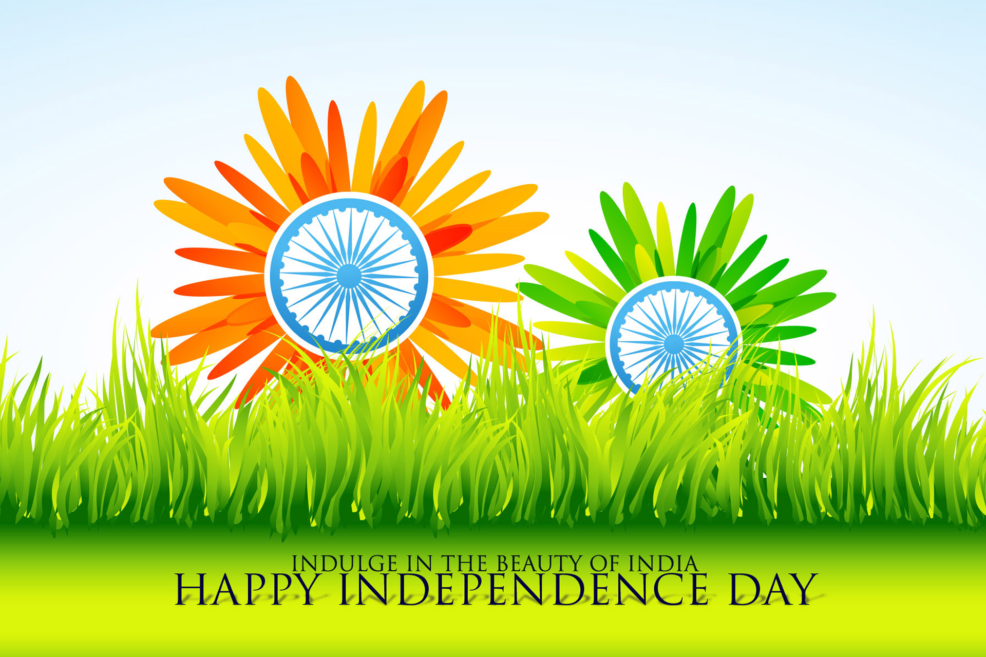 15 August Independence Day Hd Wallpaper: Happy Independence Day, India! (awesome HD Wallpapers
