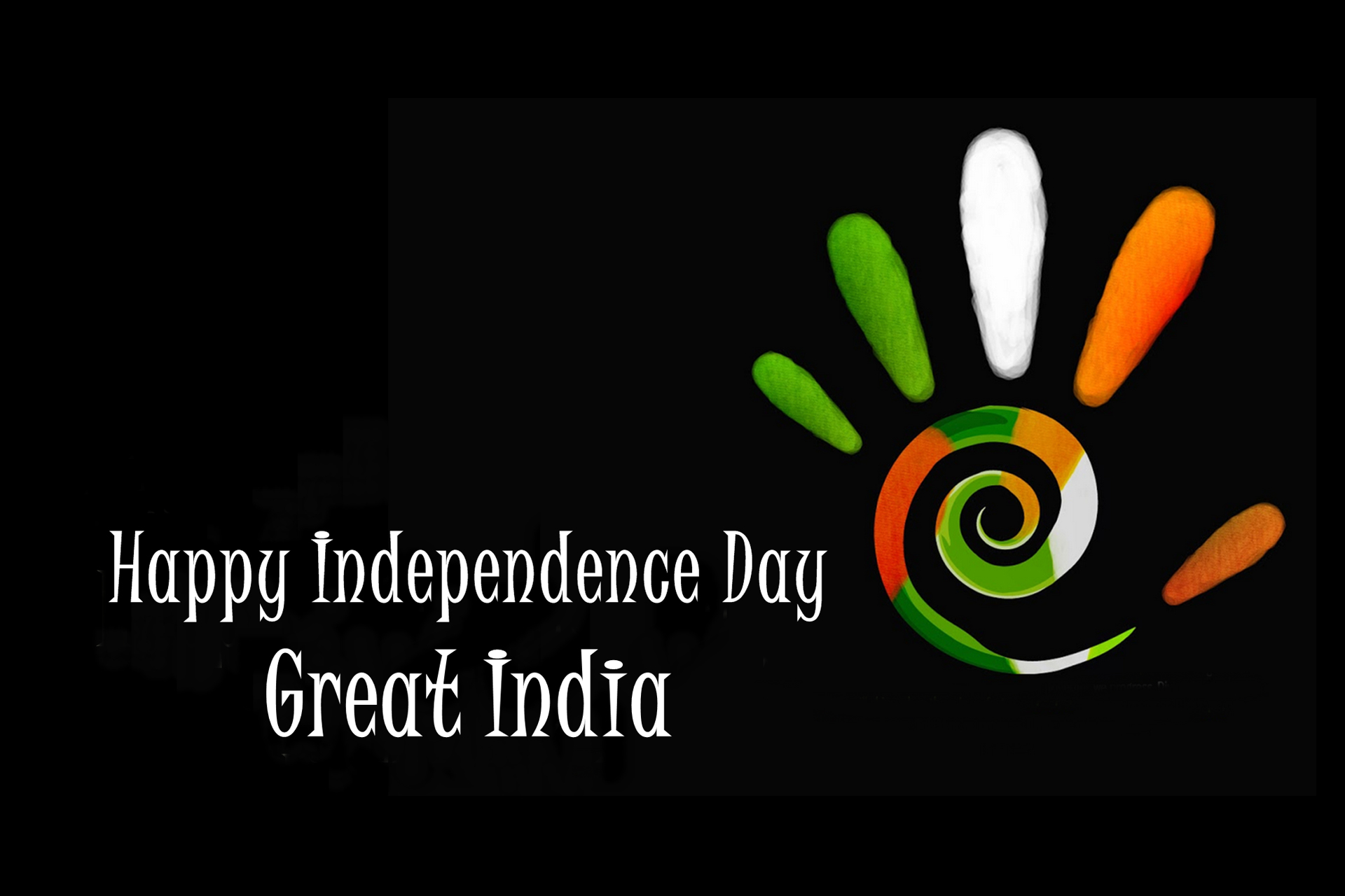 Happy Independence Day India Awesome Hd Wallpapers Page 2 Of 2
