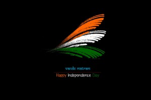 Happy Independence Day 2015, India!