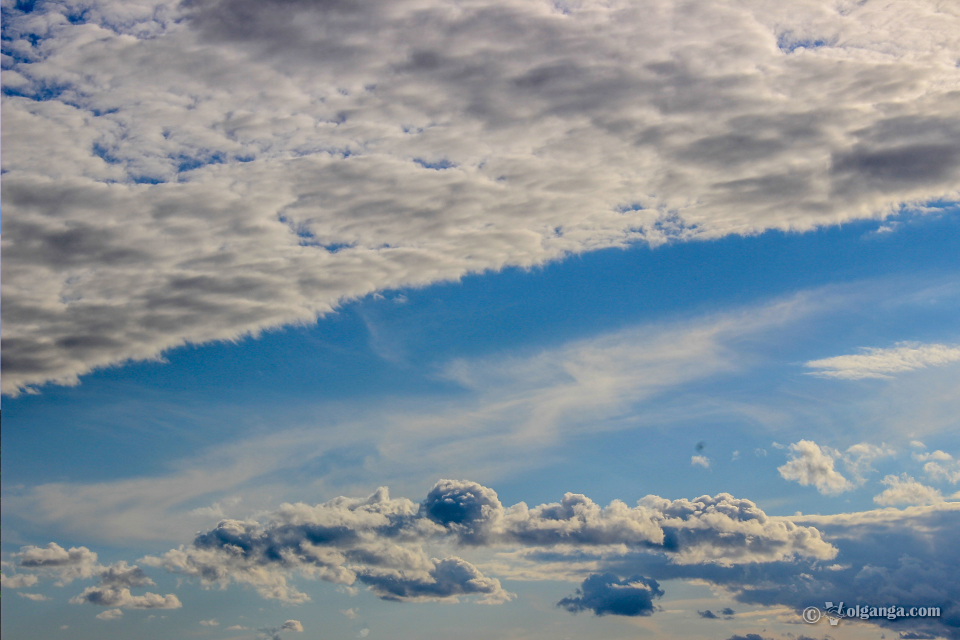 Emotion Hd Wallpapers: Moods & Emotions Of Sky (HD Wallpapers - Exclusive)
