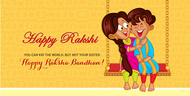 Happy Raksha Bandhan, India (HD wallpapers)