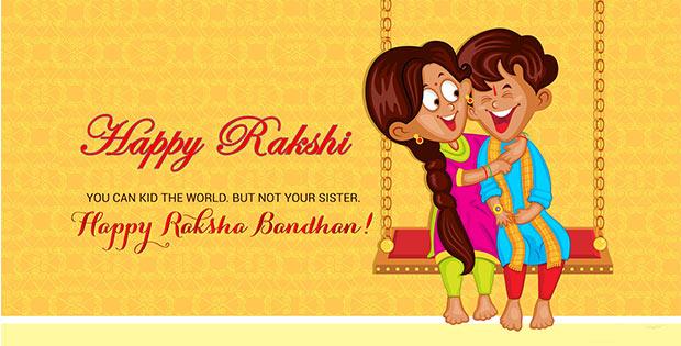 Happy Raksha Bandhan, India (HD wallpapers) | Volganga