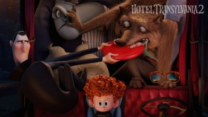 Hotel Transylvania 2 wallpapers