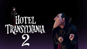 Hotel Transylvania 2 HD wallpapers