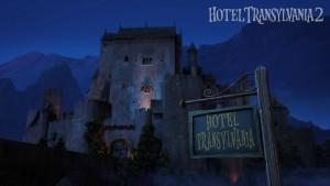 Hotel Transylvania 2 wallpapers