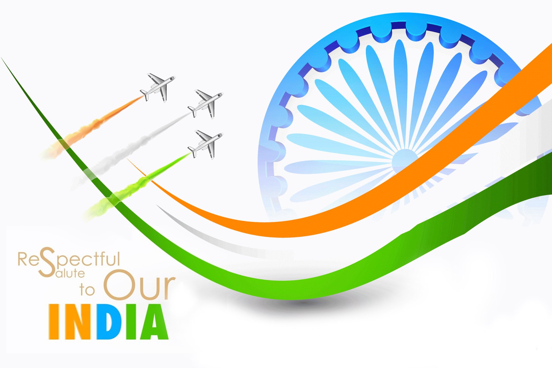 Happy Independence Day India Awesome Hd Wallpapers Volganga