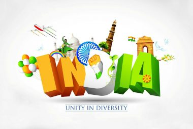 Unity in Diversity. HD wallpaper